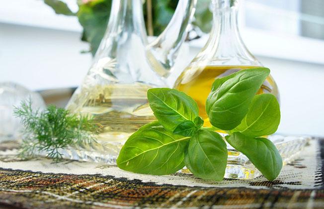 Рецепты соусов для салатов